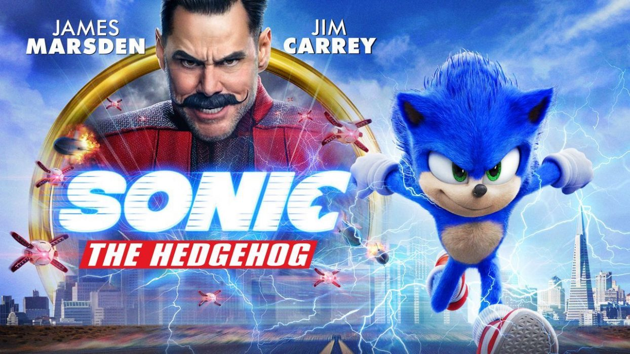Nackard Pepsi Free Family Movie Series: Sonic the ...