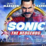Nackard Pepsi Free Family Movie Series: Sonic the Hedgehog