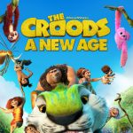 Nackard Pepsi Free Family Movie Series: The Croods...