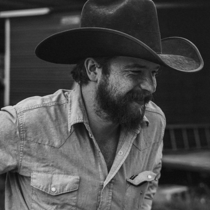 Colter Wall Live at The Orpheum Theater - POSTPONE...