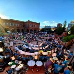 Friday Night on Heritage Square with Flagstaff Community Band