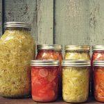 Adult Workshop: Food Fermentation for Health and Flavor