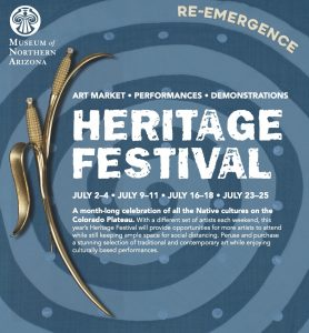 Heritage Festival of Arts and Culture