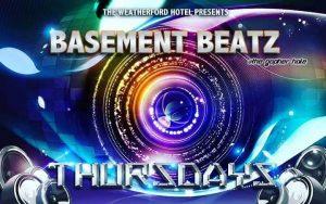 Basement Beatz in the Gopher Hole