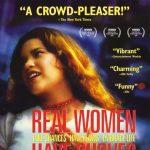 CAL/SBS Film Series: Real Women Have Curves