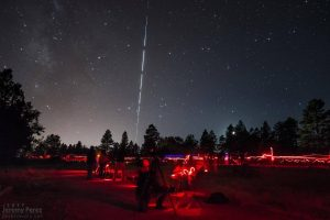 2021 Flagstaff Star Party Night Sky Photography Wo...