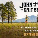 John Wayne Grit Series Flagstaff Half Marathon