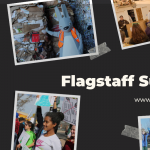 Flagstaff Sustainability Leaders Course - Fall 2021