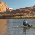 Lunchtime Virtual Lecture: Through The Grand Canyon On A Reed Raft