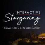 Interactive Stargazing | September 7, 2021