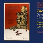 CAL/SBS Film Series: The Last Picture Show
