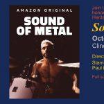 CAL/SBS Film Series: Sound of Metal