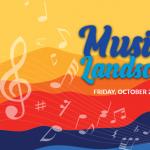 Musical Landscapes