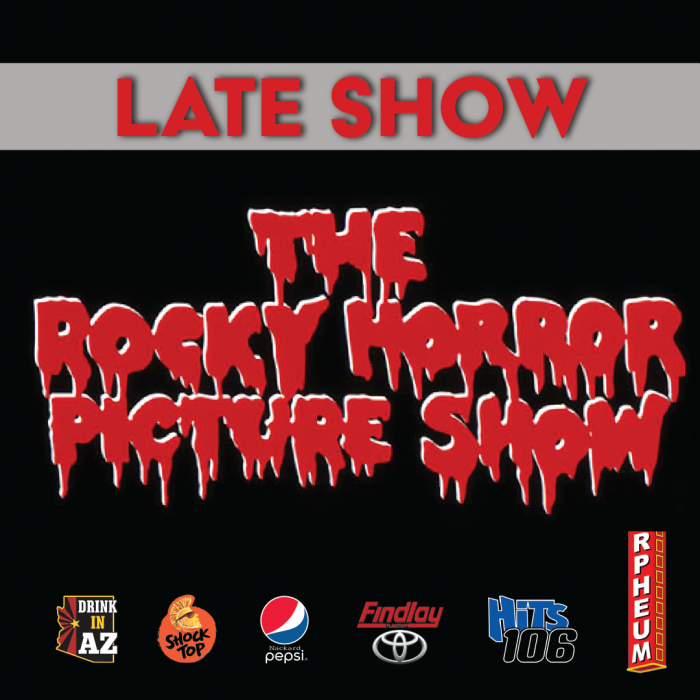 Rocky Horror Picture Show - Late Show