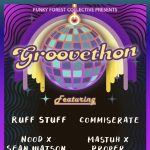 Funky Forest Collective Presents: Grooveathon