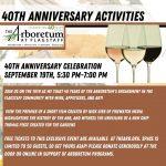 40th Anniversary Celebration