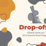 Drop-off Day