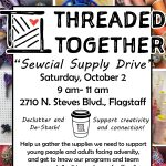 Fall Sewcial Supply Drive *CANCELLED*