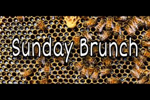 Sunday Brunch at the Mead Hall