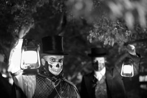 Downtown Flagstaff Haunted History Tour