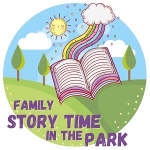 Family Story Time in the Park