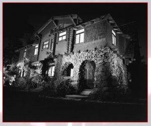 Riordan Mansion Halloween Tours