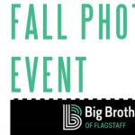 Fall Photo Event