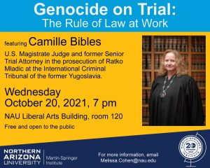 Genocide on Trial: The Rule of Law at Work