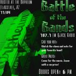 KJACK Presents: Battle of the Bands 2021