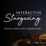 Virtual, Interactive Stargazing with Hailey and Wesley | October 12, 2021