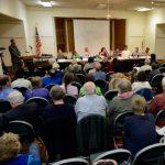 FUSD School Board Candidate Forum