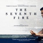 """Cline Library's Native American and Indigenous Film Series presents """"The Seventh Fire"""""""