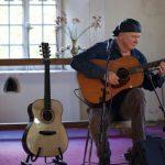 Gerry O'Bierne in concert