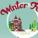 NAU Winter Fest & Annual Tree Lighting