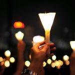 Inauguration Vigil