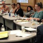 Flagstaff Police Citizens Liaison Committee Open House