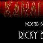 Karaoke with Ricky Bill
