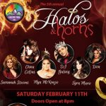 The Halos and Horns Drag Show