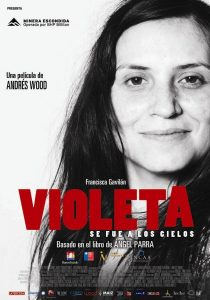 International Film Series: Violeta Se Fue a Los Cielos/Violeta Went to Heaven