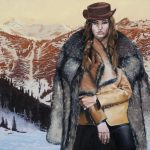 Stranger in These Parts: Recent Paintings by Tracy Stuckey