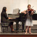 NAU Academy Suzuki Strings Formal Recital