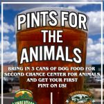 Pints for the Animals