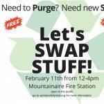 Stuff Swap!