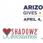 Arizona Gives Day w/ Shadows Foundation & Elevated Shredding