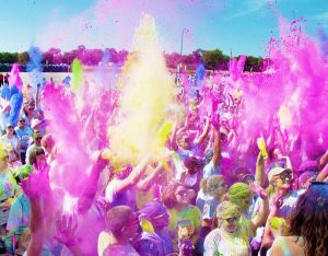Color Vibe - Flagstaff