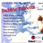 Bubble Palooza