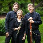 The Sundance Trio