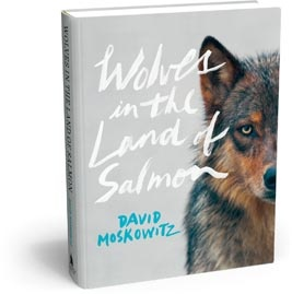 Wolves in the Land of Salmon presentation