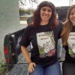 Crossing Borders, a fundraiser for No Mas Muertos.