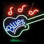 Monday Night Blue's
